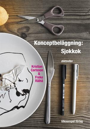 Omslag för Konceptbeläggning: Sjokkok